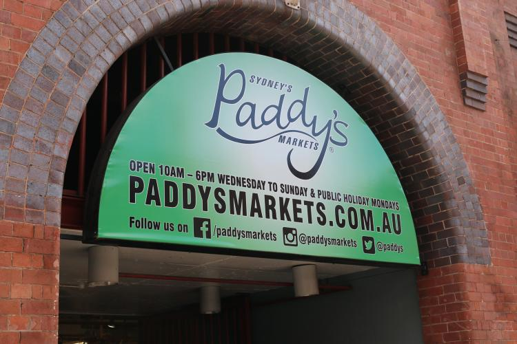 Update 3: Paddy's Haymarket Masterplan