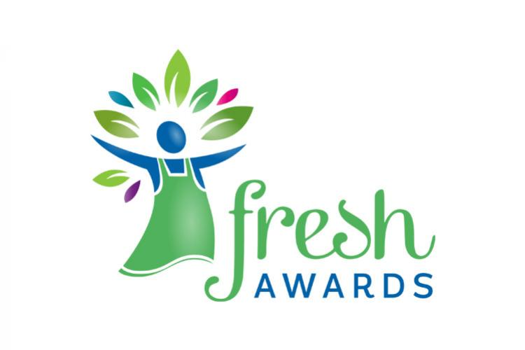 2015 Fresh Awards launch