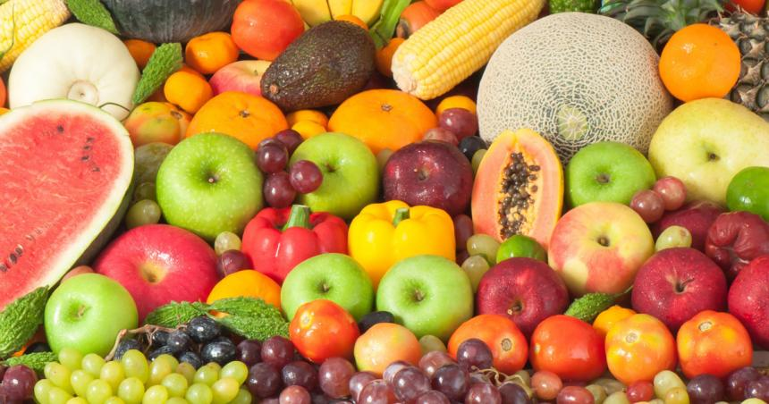 Fruit and vegetables that help boost immunity