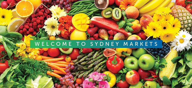 sydney fruit and veg market report - photo#4
