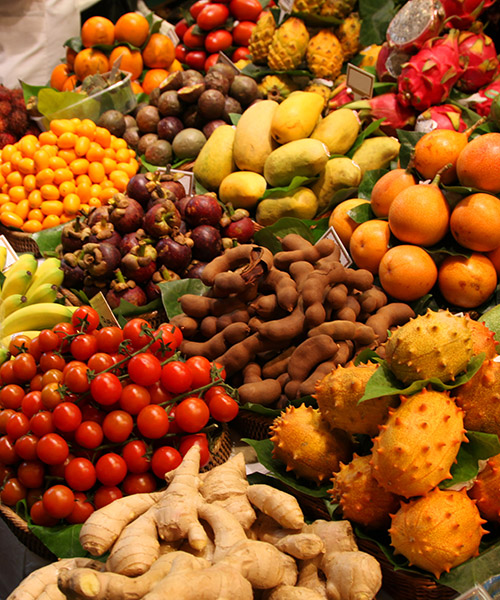 sydney fruit and veg market report - photo#16